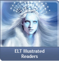 ELT Illustrated Readers