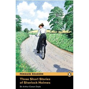 Three Short Stories of Sherlock Holmes