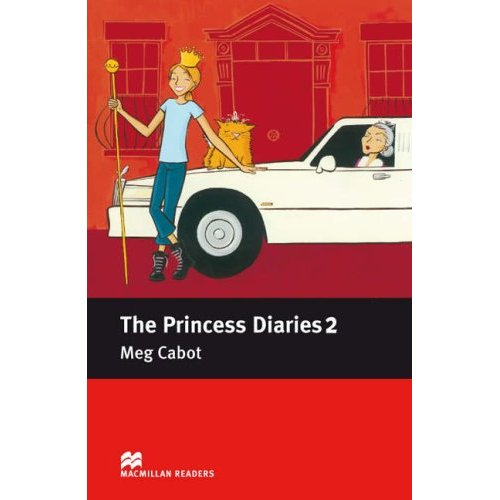 The Princess Diaries: Book 2