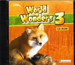 World Wonders 3 CD-ROM