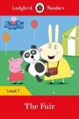 Ladybird: Peppa Pig: Goes to the Fair (PB) +downloadable audio