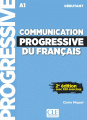 Communication Progressive du franсais 2e еdition