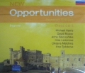 New Opportunities (Russian Edition) Beginner Class CD (3) (Лицензия)