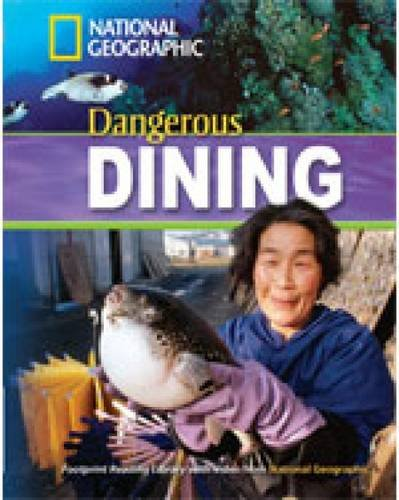 Fotoprint Reading Library B1 Dangerous Dining