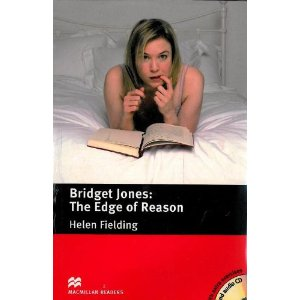 Bridget Jones: The Edge of Reason (with Audio CD)