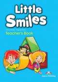 Little Smiles Teacher's Book
