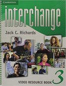 Interchange Third Edition 3 Video Resource Book
