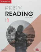 Prism Reading 1 Teacher's Manual