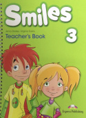 Smiles 3 Teacher's Book