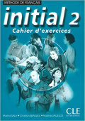 Initial 2 Cahier d'exercices