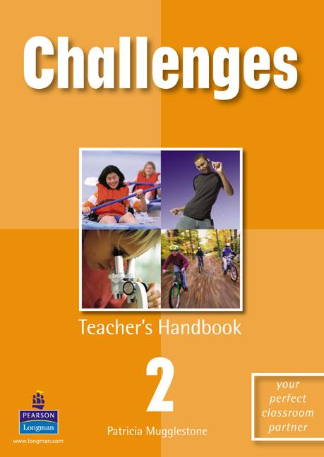 Challenges Level 2 Teacher's Classroom Handbook
