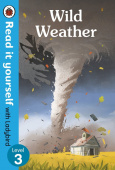 Ladybird: Wild Weather (HB)