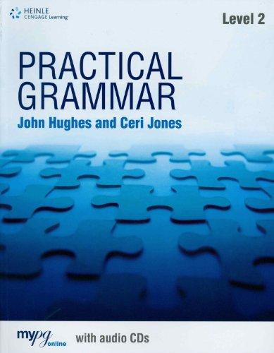 Practical Grammar 2 Book without Answers + CD