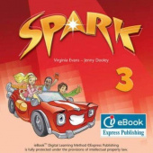 Spark 3 (Monstertrackers) Ie-book