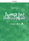 Jump in!: Level A Teacher's Book