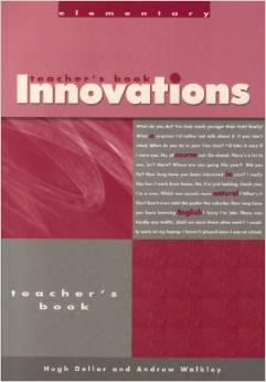 Innovations Elementary Teacher's Resource Book