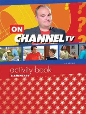On Channel TV Elementary Activity Book