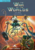 Classic Readers Level 4 The War of the Worlds