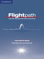 Flightpath Teacher's Book