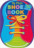 1, 2 Buckle My Shoe (Tiny Tots Shoe Book)