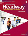 American Headway Third edition