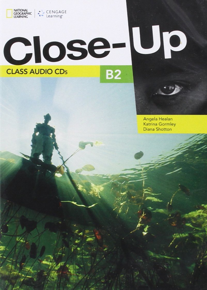 Close-Up B2 Class Audio CD (2)