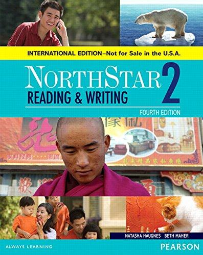 NorthStar Reading and Writing 4ed 2 SB