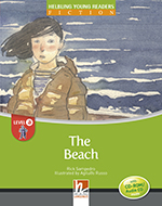 Helbling Young Readers Level A: The Beach (Big Book)