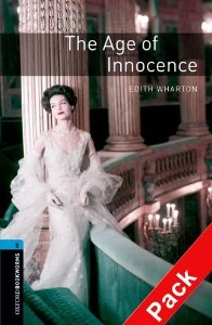 OBL 5: The Age of Innocence Audio CD Pack