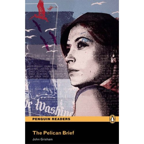 The Pelican Brief (with MP3)