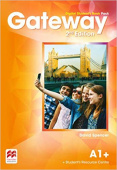 Gateway Second edition A1+ Digital Student's Book Pack
