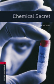 OBL 3: Chemical Secret with MP3 download