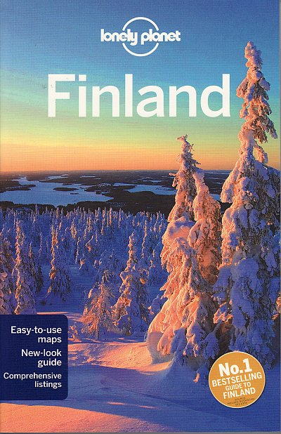 Finland country guide (7th Edition)