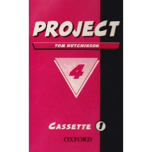 Project 4 Second Edition Class Cassettes