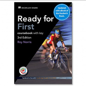 Ready for First 3rd Edition: Student's Book (+ Key) + MPO (+ SB Audio) Pack + e-book