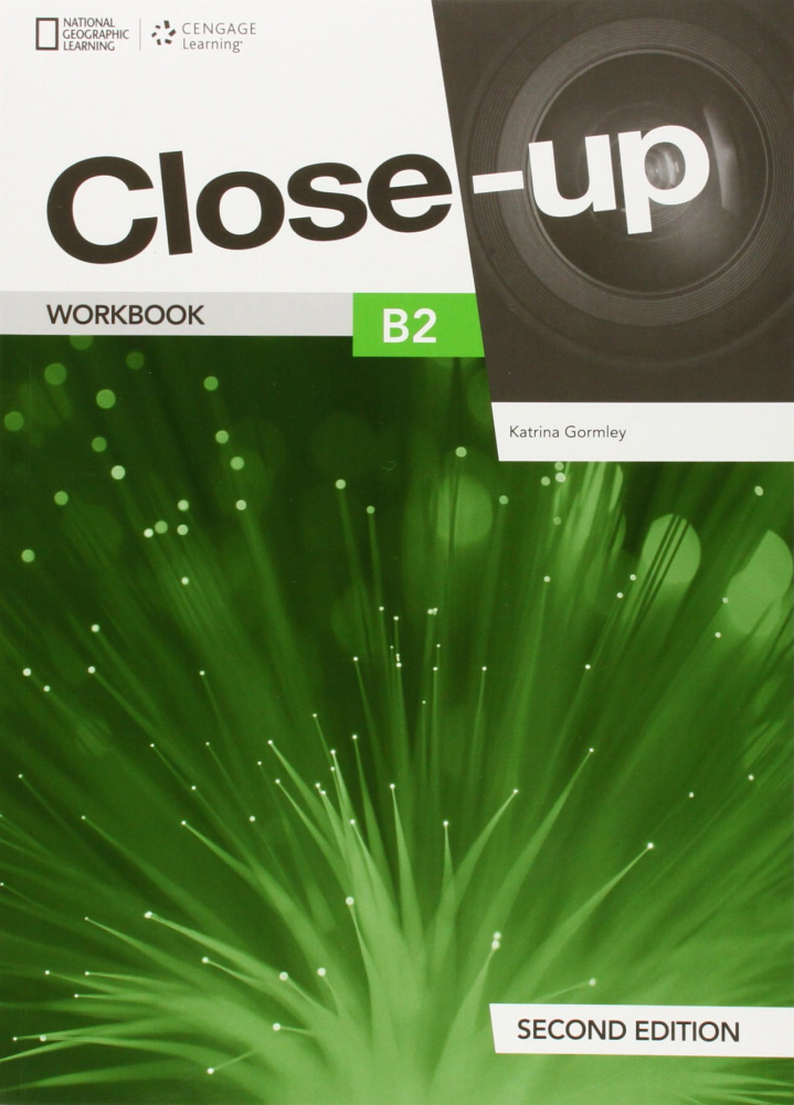 Close-Up Second edition B2 Workbook & Online