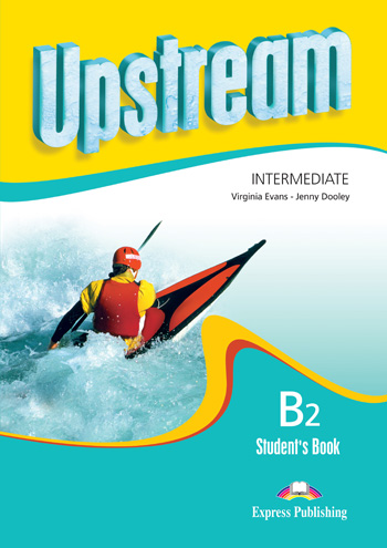 Upstream Intermediate B2 Revised Edition Student's Book