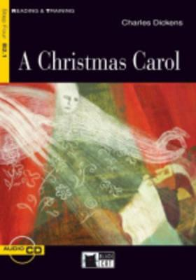 Reading & Training Step 4: A Christmas Carol  + CD