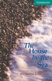 The House by the Sea (with Audio CD)