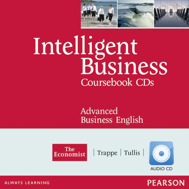 Intelligent Business Advanced Coursebook CDs (2) (Лицензия)