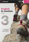 English In Motion 3 Workbook Pack