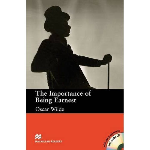 The Importance of Being Earnest (with Audio CD)