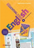 Essential English 5 Teacher's Digital Book