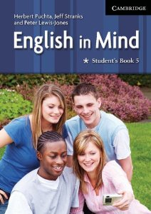 English in Mind 5 Student's Book