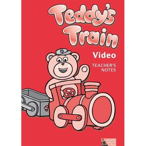 Teddy's Train Video Teaching Notes