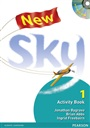 New Sky 1 Activity Book & Multi-ROM