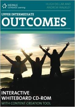 Outcomes Upper Intermediate: Interactive Whiteboard Software CD-ROM(x1)