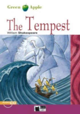 Green Apple Starter:   The Tempest with Audio CD