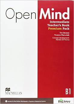 Open Mind  Intermediate Teacher's Book Premium Pack