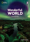Wonderful World 2nd edition 3 Posters